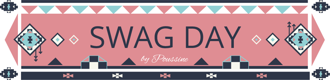 SWAG DAY - Blog lifestyle – Blog Maman – Blog Mode