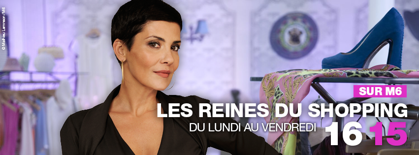 Les reines du shopping !