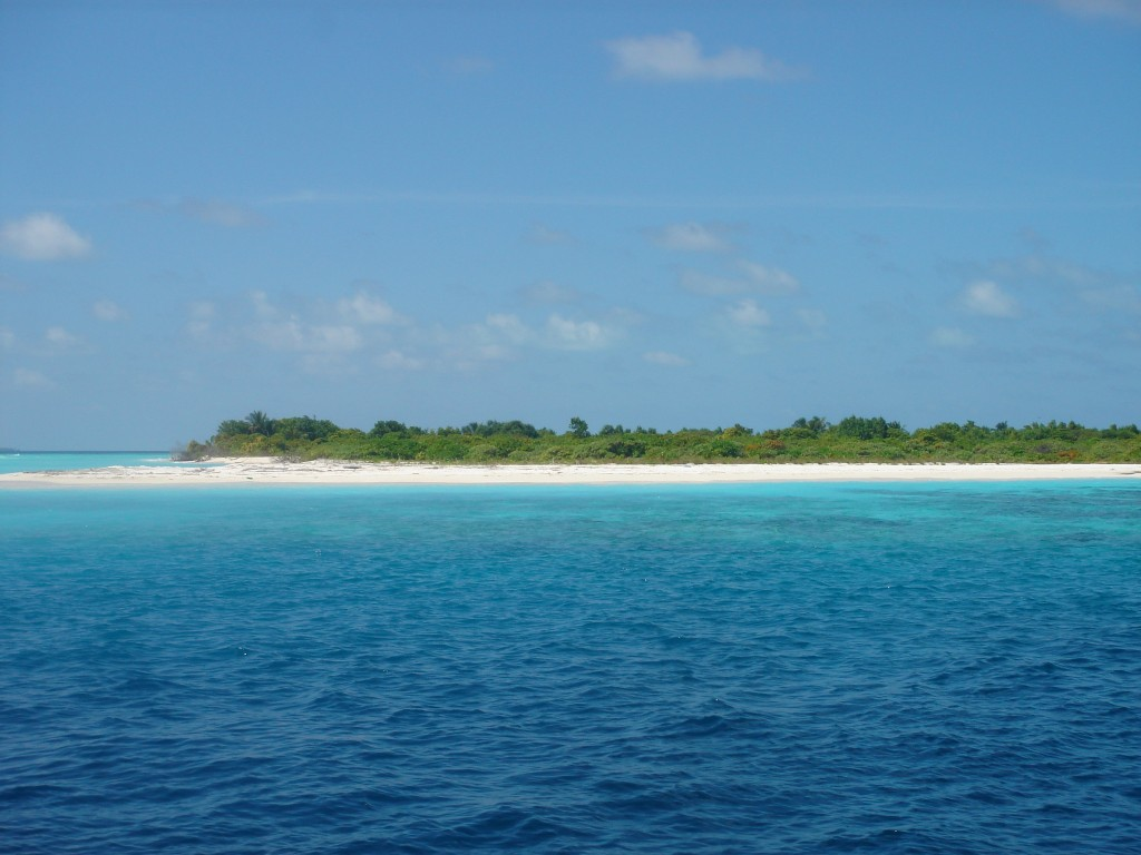 Around the world #5 / MALDIVES