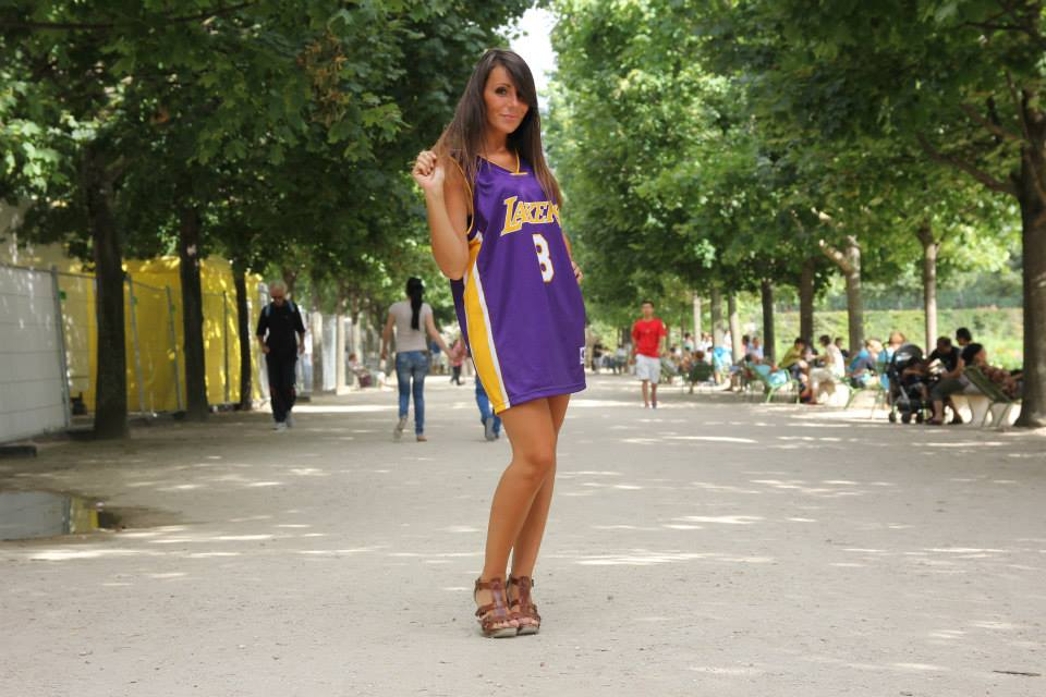 Fashion Lakers