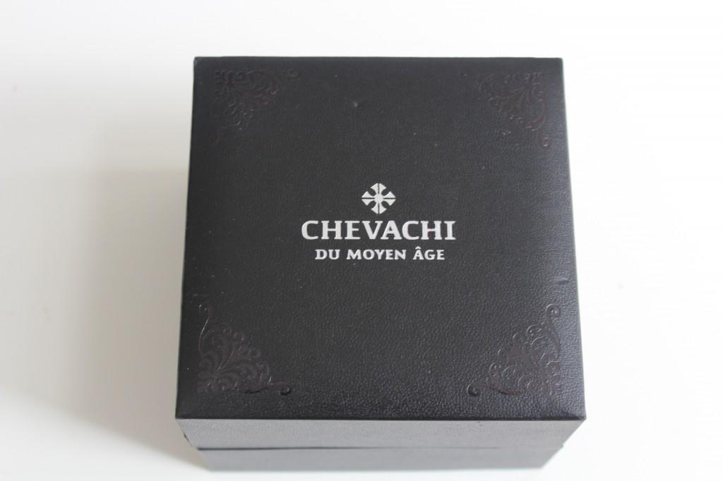 Chevachi