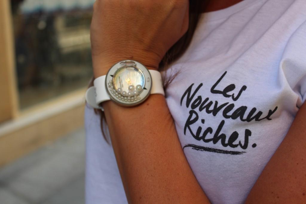 Les nouveaux riches
