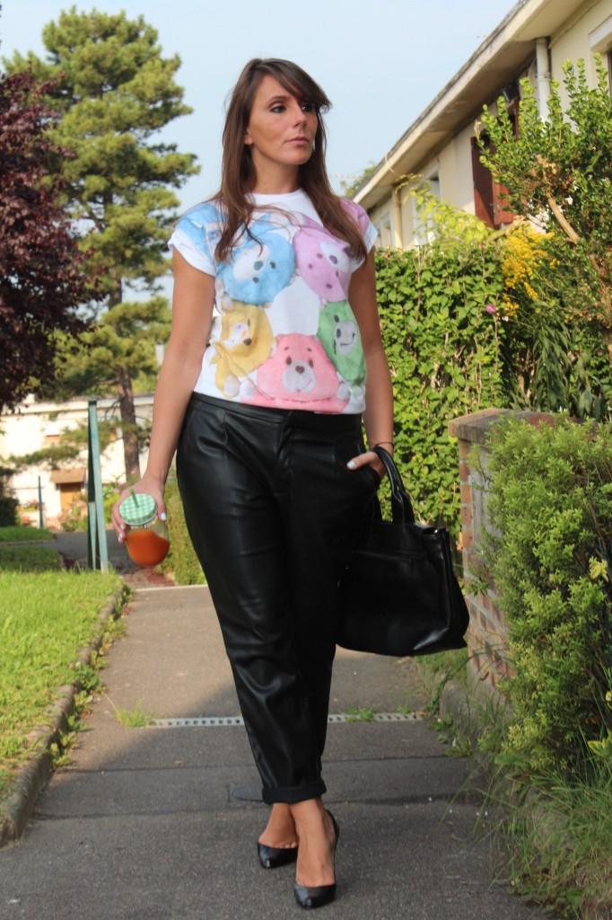 Tee shirt Bisounours Primark