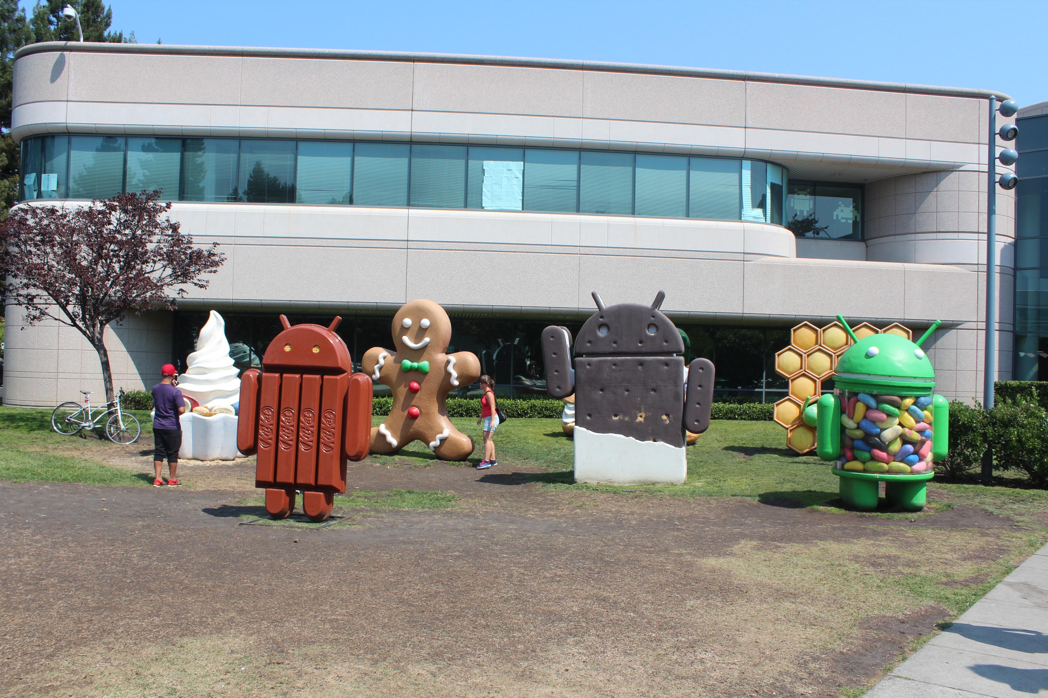 Google entreprise