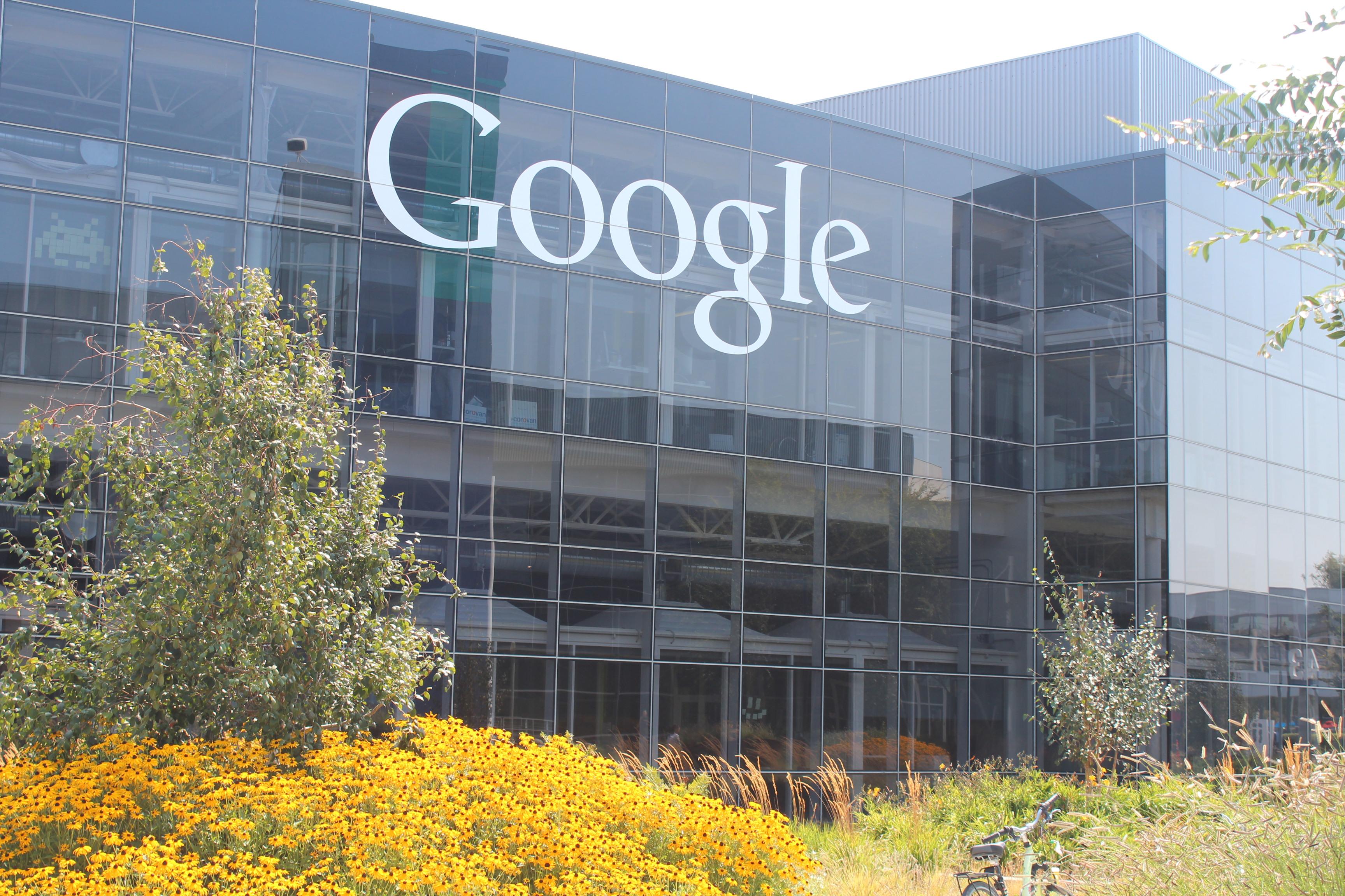 Bienvenue chez google swag day - Travailler chez google france ...