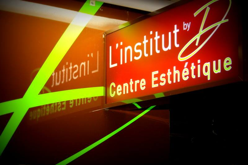 L'institut by D