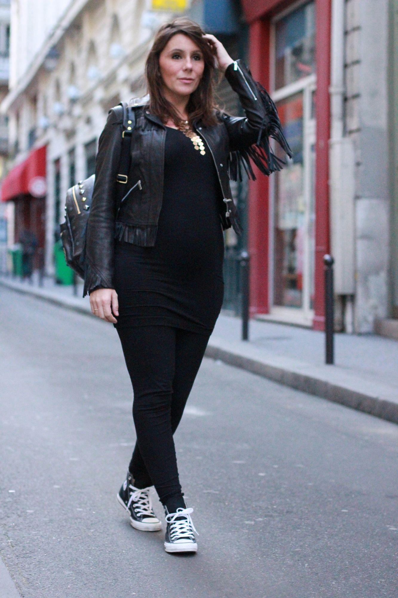 Streetstyle- Bloggerbazaarloft519
