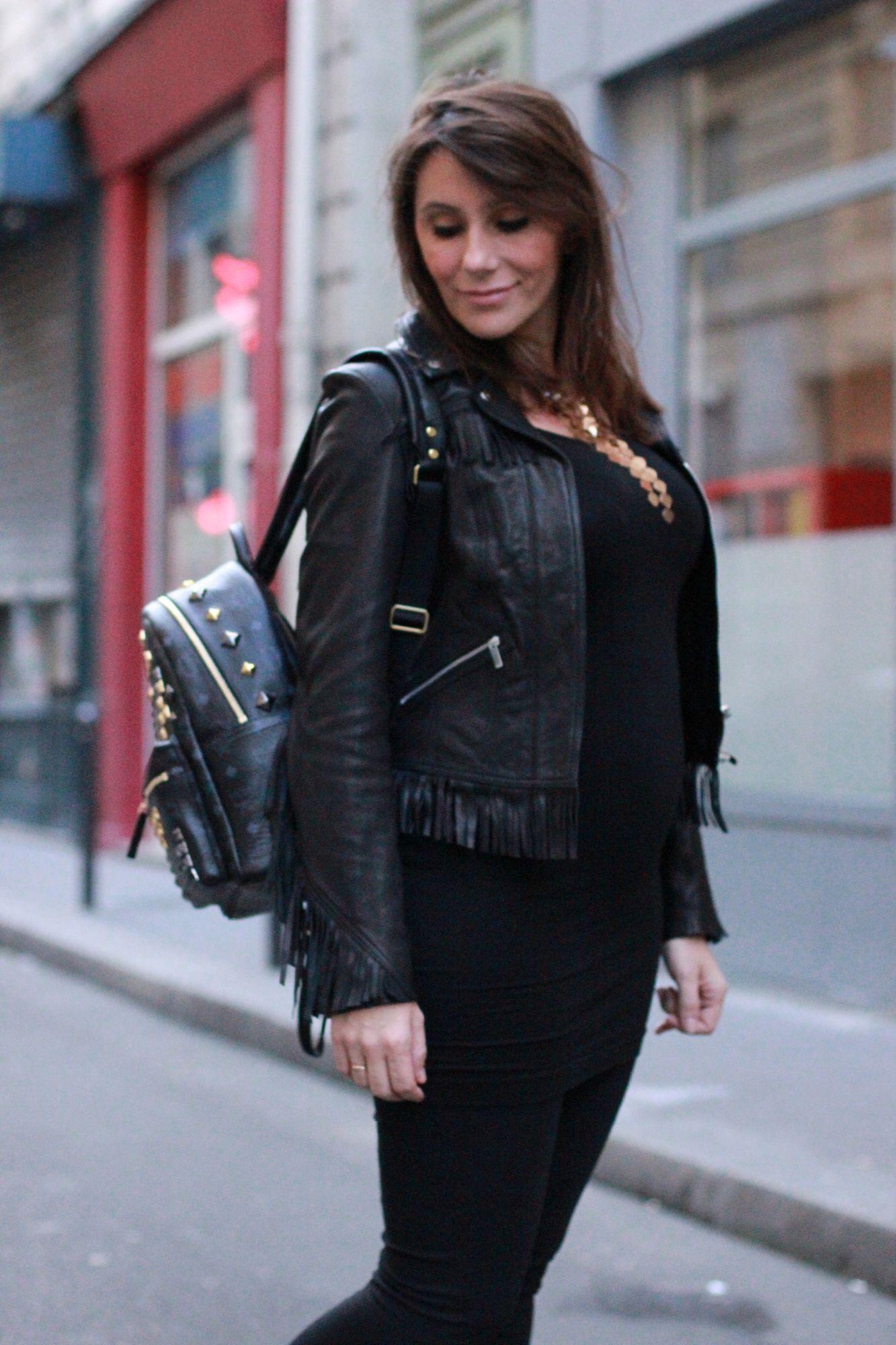 Streetstyle- Bloggerbazaarloft524