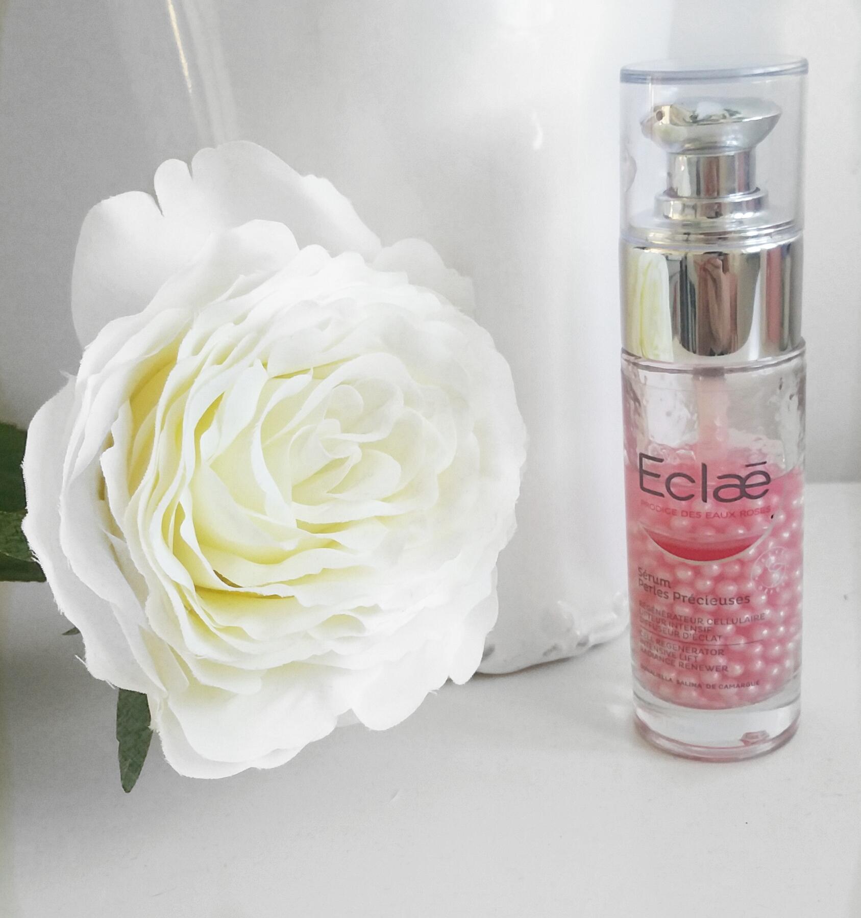 Serum perles Eclae