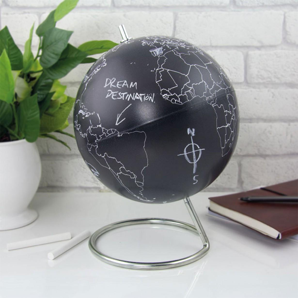 globe-terrestre-ardoise-d91