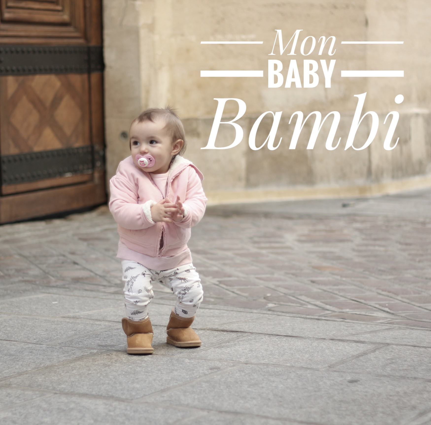Mon Baby Bambi