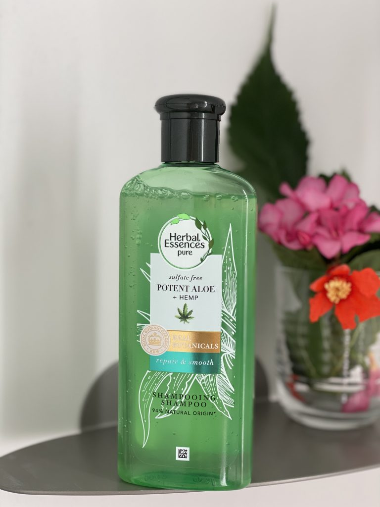 AVIS HERBAL ESSENCES PURE