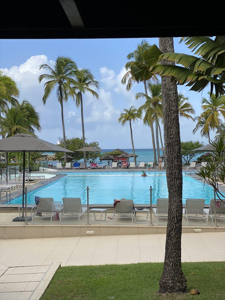 Mon avis sur la Créole Beach Hôtel & Spa